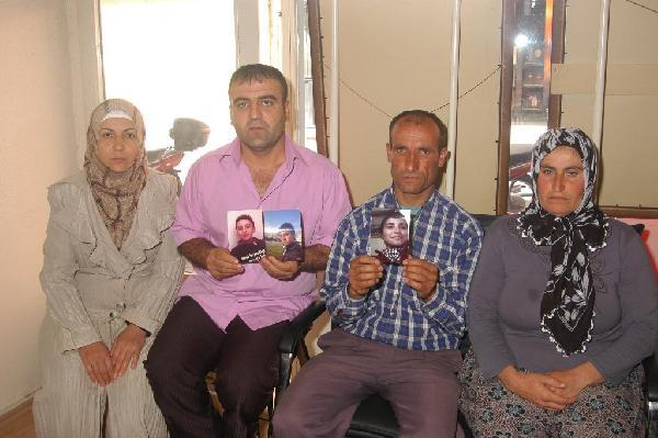 İzmirde 3 Çocuk Kayıplara Karıştı
