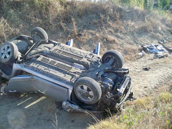 Tekirdağda 2 Kaza:2 Ölü 14 Yaralı