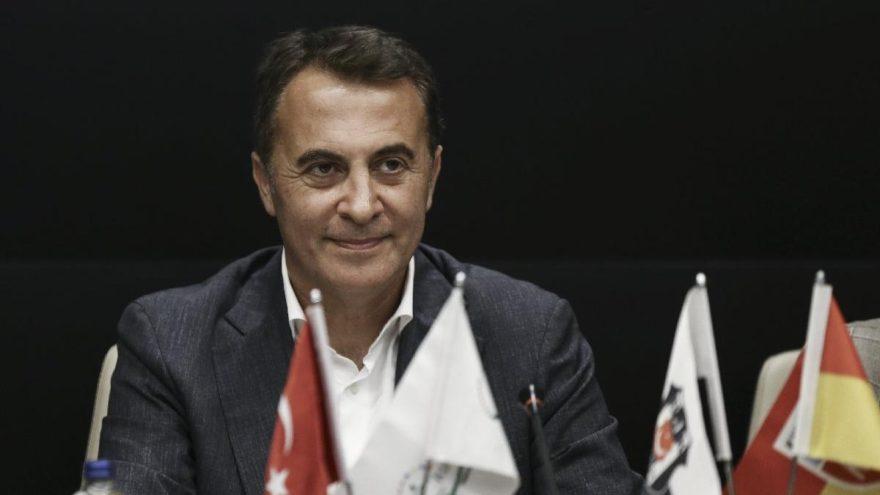 Beşiktaş Başkanı Fikret Orman'dan Ali Koç yorumu