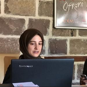 Emine Erdoğan'ın 'hacamatçı' danışmanı Erdoğan'a danışman atandı