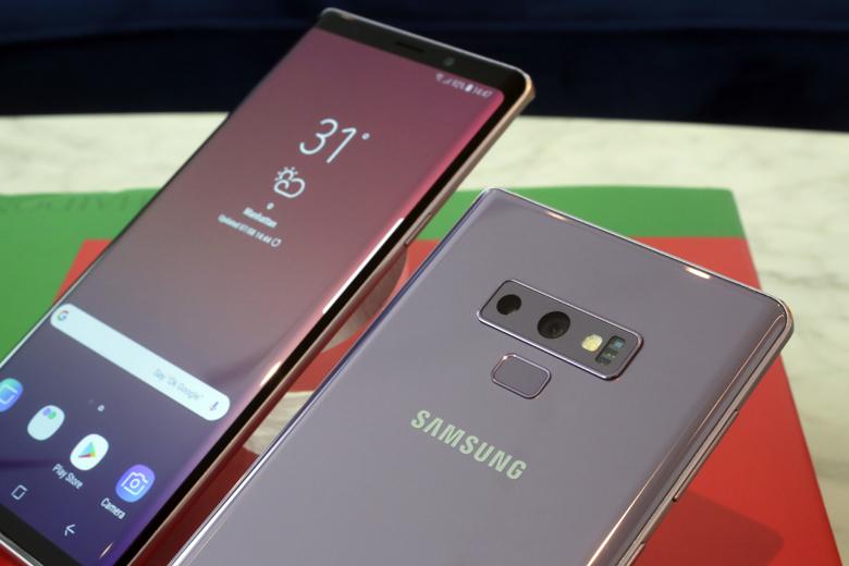 Samsung Note 9'u tanıttı: İşte dudak uçuklatan Türkiye fiyatı