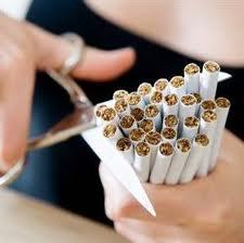 Artık Evde Bile Sigara Yasak