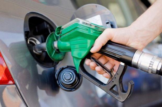 Benzin ve motorin fiyatlarına ÖTV zammı!