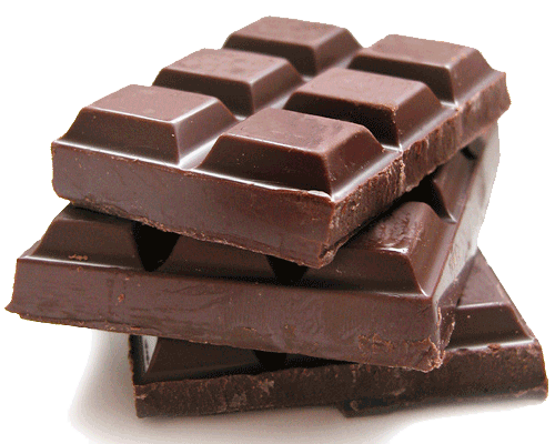 Çikolata Felci Engelliyor