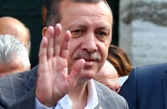 Erdoğan Helallik İstedi