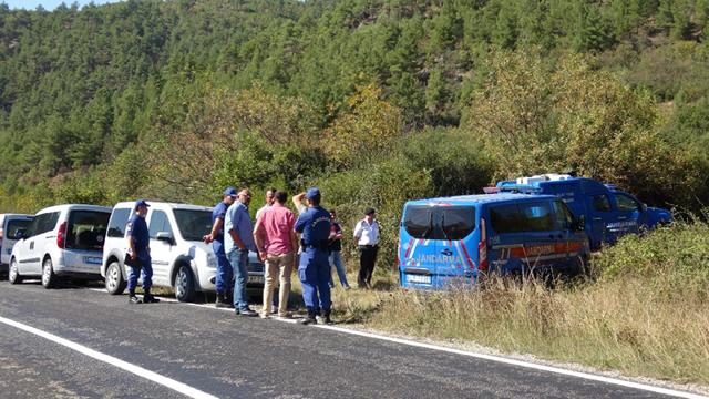 Karabük'te bir haftadır kayıp avukat, iple ağaca asılı bulundu