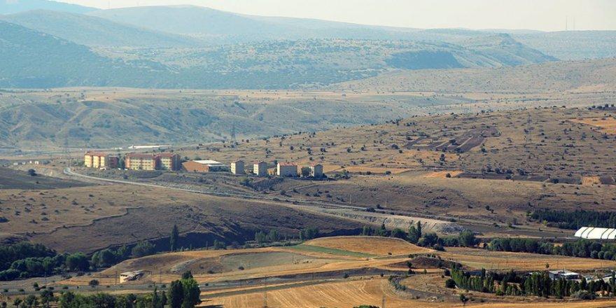 Hazine arazileri yerli üretime açılıyor