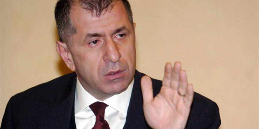 İYİ Partili Ümit Özdağ'dan Diyanet TV'ye tepki: Allah'tan korkmaz...