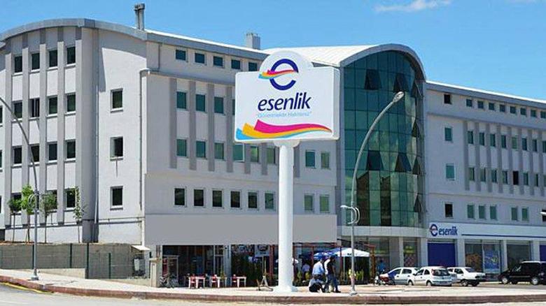 AKP'li belediye 2 büyük marketini AKP'li vekile verdi