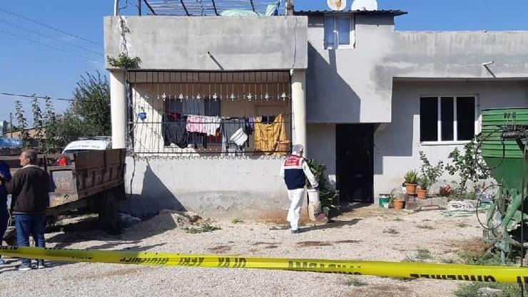 Adana'da anne dehşeti! 3 çocuğunu keserek öldürdü