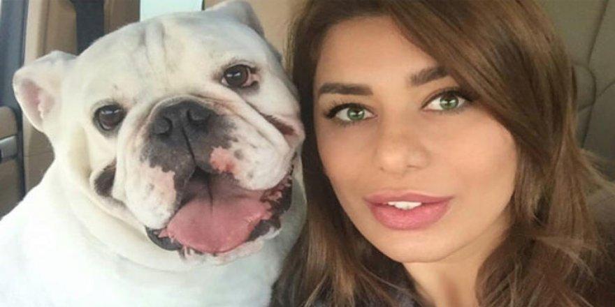 Ebru Şancı: Fazla estetik yaptıranlar köpeklerine benziyor
