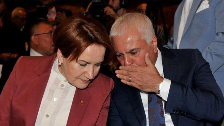 Koray Aydın'dan istifa açıklaması