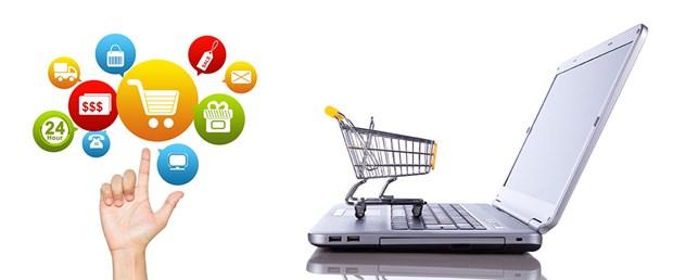 İnternetten alışveriş yapanlar dikkat! Elektronik ticarette 'Güven Damgası' uygulaması başladı