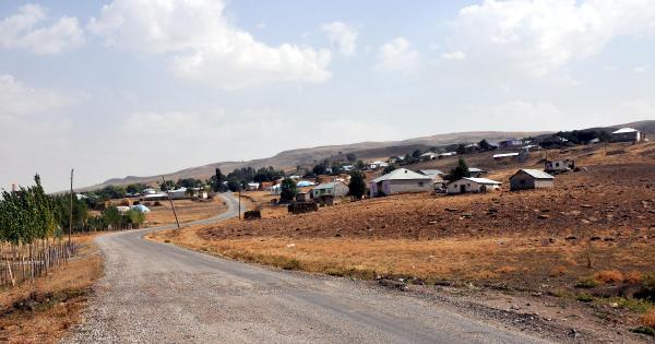 Bu Köy Resmi Kayıtlarda Yok