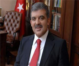 Abdullah Gül, Karzai ile görüştü