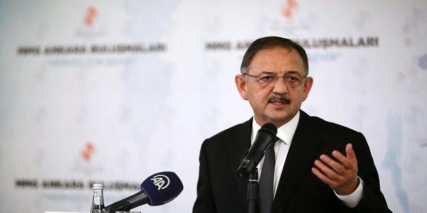 Özhaseki'nin şimdiden atamalar yaptırdığı iddiası