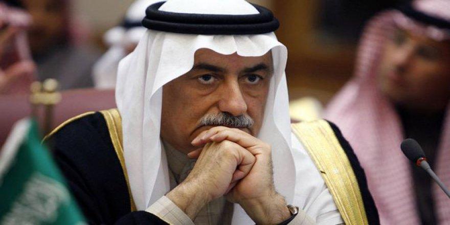 Suudi Bakan'dan Kaşıkçı açıklaması