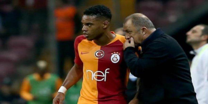 Garry Rodrigues transferi KAP'a bildirildi