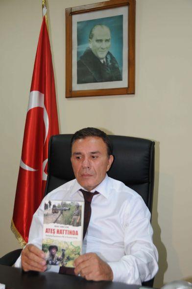 PKKyı bitirme planını yazdı!
