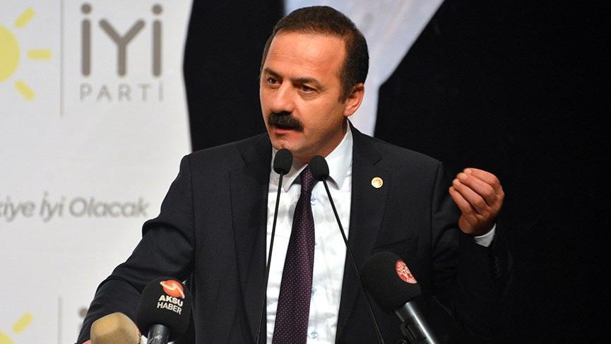 İYİ Partili Ağıralioğlu: 6 milyona PKK'lıdır diyerek PKK'nın ekmeğine yağ sürmeyeceğiz