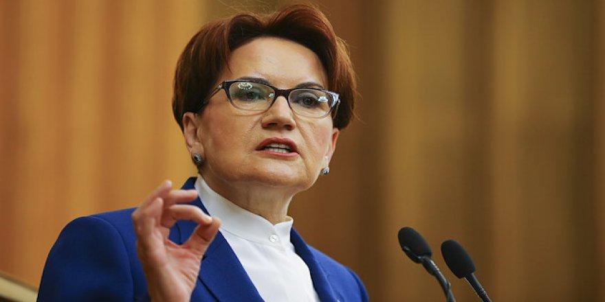 """""""Iğdır'ı HDP'ye teslim etmemek için aday göstermiyoruz"""""""