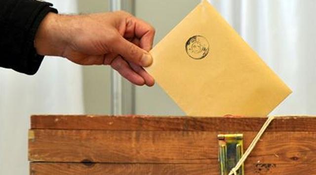 Yerel Seçim Ekim 2013te