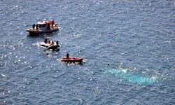 İzmirde Mülteci Teknesi Battı