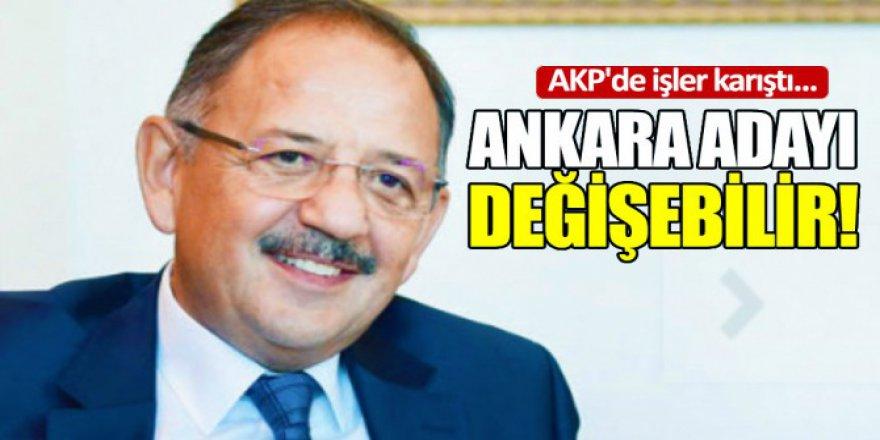 Ankara'da bu konuşuluyor… Mehmet Özhaseki adaylıktan geri çekilebilir