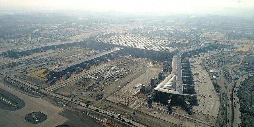 İstanbul Havalimanı'nın hisselerinde büyük değişim hazırlığı