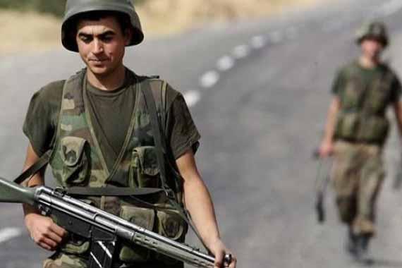 PKK'nın Karadeniz yapılanmasında lider ismi öldürüldü