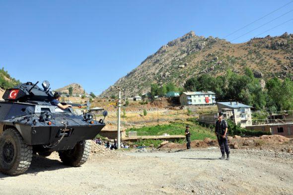 Beytüşşebapa saldıran 30 PKKlı öldürüldü