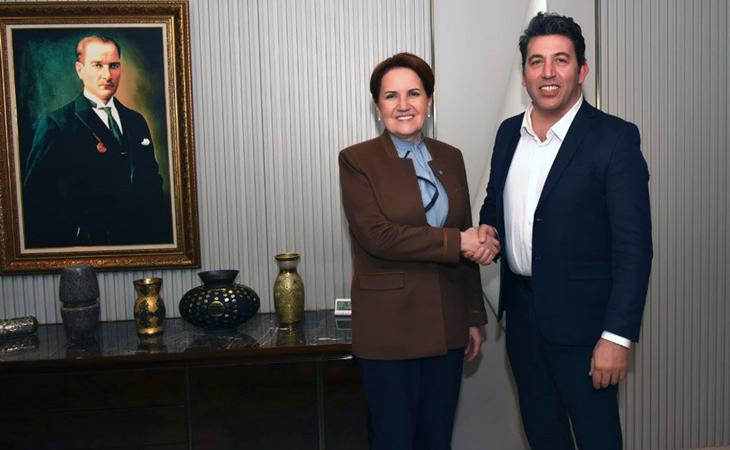 İYİ Parti 56 belediye başkan adayını daha açıkladı