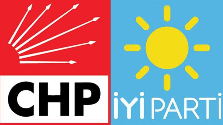İYİ Parti ve CHP'nin ortak adayları belli oldu