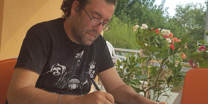Murat Yazan aday listesinde