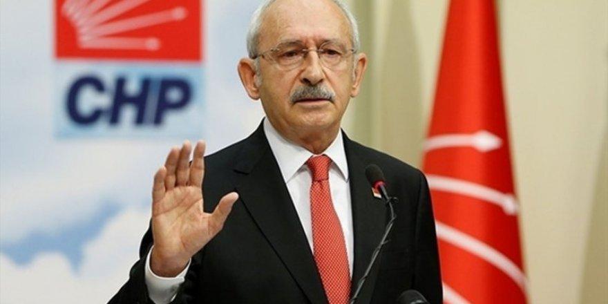 """Kemal Kılıçdaroğlu: """"Kaybedeceklerini anladılar her tarafa saldırıyorlar"""""""