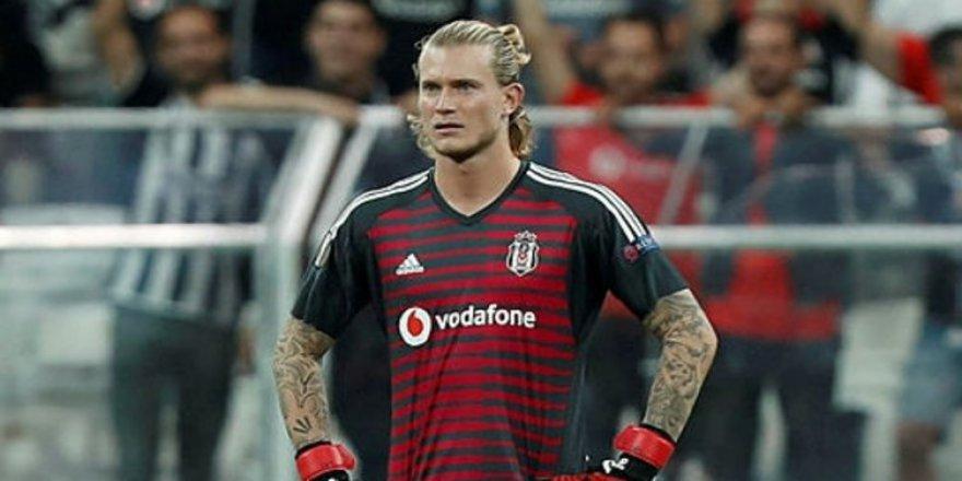 Beşiktaş'tan flaş Karius açıklaması