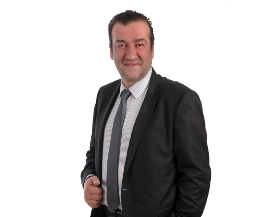 Murat Yazan: Hedefimiz Gaziosmanpaşa'yı marka haline getirmek