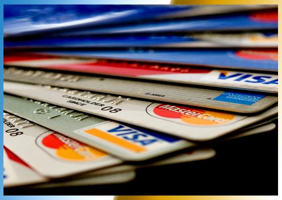 Kredi Kartlarınızı Kırıp Çöpe Atmayın