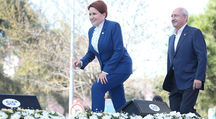 Akşener ve Kılıçdaroğlu'ndan EYT'lilere çağrı!