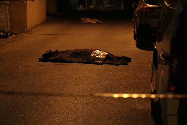 Maltepe'de vatandaş, balkondan düşerek hayatını kaybetti