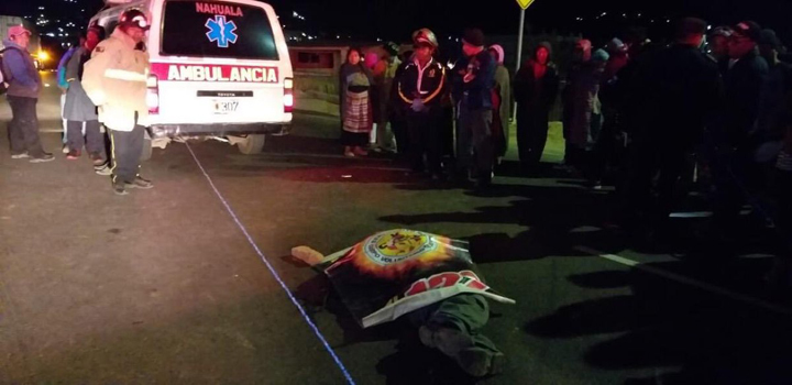 Guatemala'da feci kaza: En az 32 ölü!