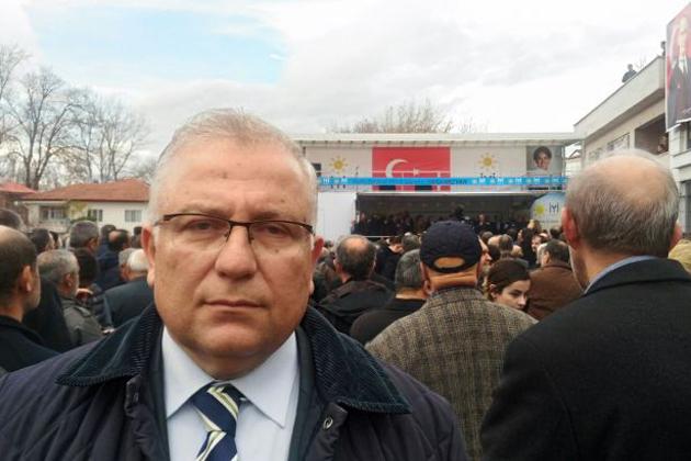 İYİ Parti'de kurultay çağrısı