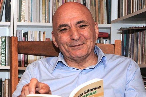 İktisatçı Mustafa Sönmez gözaltına alındı