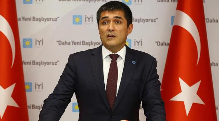 İYİ Parti HDP ile müzakere için şartını açıkladı