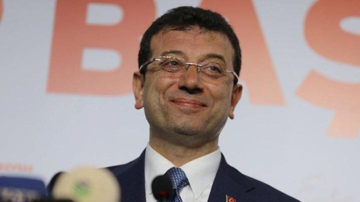 İmamoğlu İBB çalışanlarının 1 Mayıs'ını kutlayacak