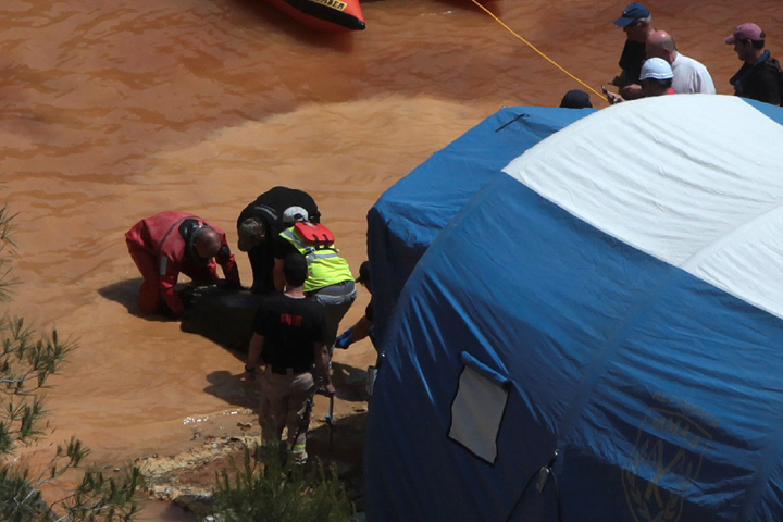 Kıbrıs'ta seri katilin bir kurbanı daha bulundu: Ölü sayısı 4'e çıktı