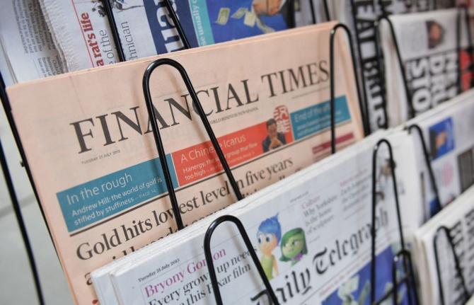 Dünyaca ünlü İngiliz gazeteden 23 Haziran yorumu: Şok etkisi yaratacak