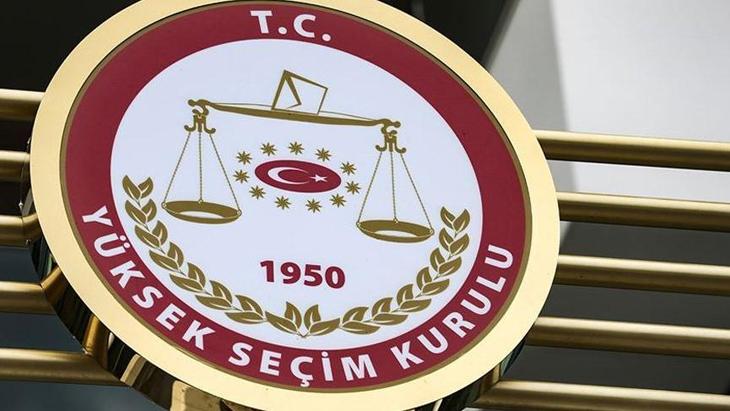 YSK'dan Kemal Kılıçdaroğlu'na yanıt