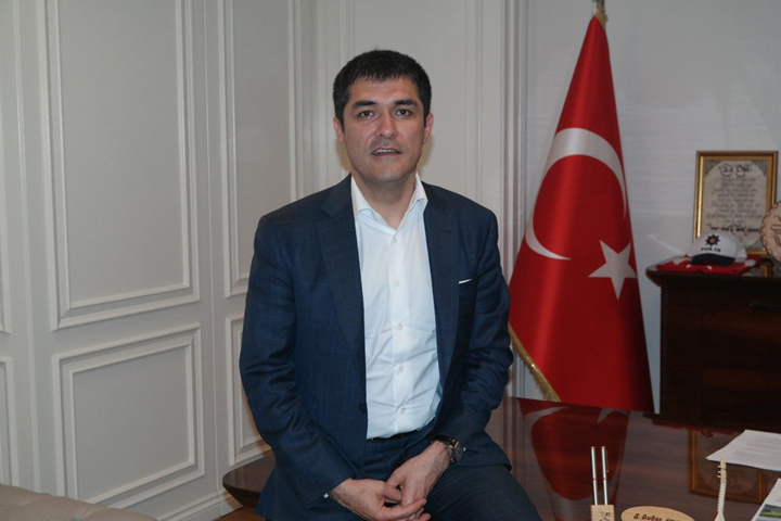 İYİ Parti İstanbul İl Başkanı Kavuncu: 23 Haziran'daki maçı 5-0 alacağız