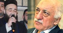 Gülen'den Cüppeli Ahmet'e 2 kitap 2 mesaj